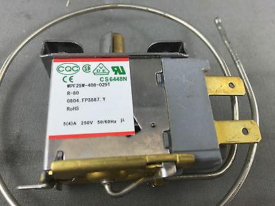Westinghouse Frost Free  Fridge Thermostat 1401960 RJ442Q RJ525F RJ412M RJ392B 4