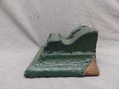 Antique Wood Corbel Gingerbread Shabby Old Chic Vintage 84-17R 4