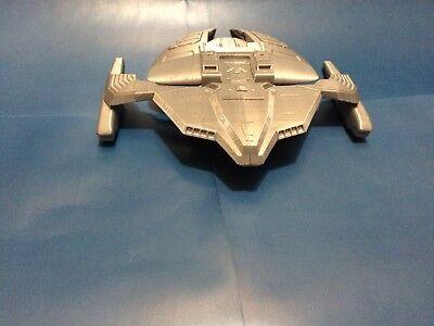 """Jemhader Fighter Approximately 10/"""" 25 cm Star Trek Model KIt long"""