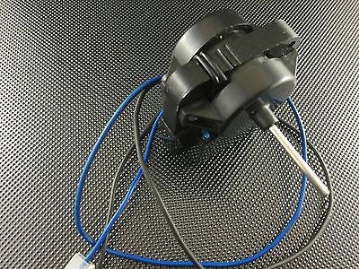 Universal Fridge Freezer Evaporator Fan Motor Westinghouse Kelvinator Lg