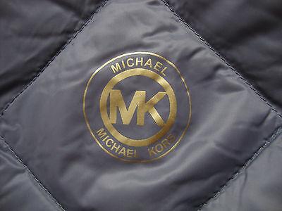 MICHAEL KORS DAUNENJACKE M420709FTK Lightweight Packable