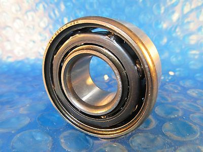 SKF 5204A DOUBLE Row Ball Bearing, Angular Contact Ball Bearing, Made in USA