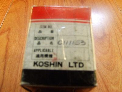 KOSHIN IMPELLER SER-40 112861
