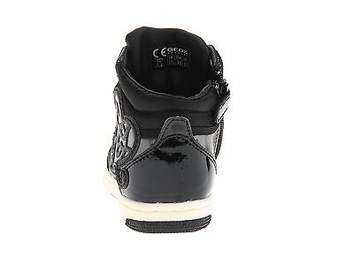 5204e550b5 ... Geox Kids Jr Creamy 2 Girl's Leather Sneakers Shoes Size 11 Kids US (29  EU