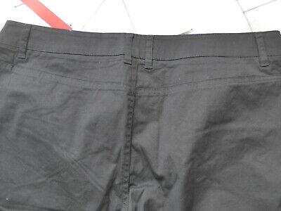 40 bis 52 grün Ton 663 NEU Sheego Hose Bermuda Caprihose Jeans Damen Gr
