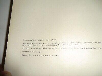 die Frau als Hausärztin incl. Tafeln und Seguro Schiebekalender 3. Auflage 1951 4