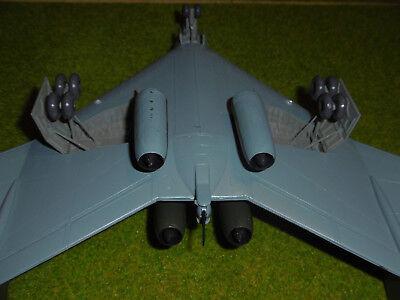 Arado Ar E555-2   1//72 Bird Models ResinUMbausatz resin conversion set