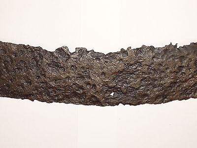 Viking  tool scythe. ca 8-10 century AD. 3