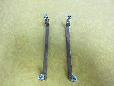 Brass Paul Mccobb Calvin Planner Group Dresser Hardware Handles Pulls Knobs D 5