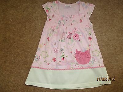 Girls NEXT Outfit Trousers / Top Age 2-3 Years 3