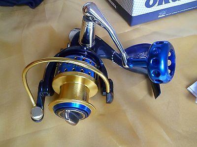 Extra Spool for Okuma SALINA II 5000 Saltwater Spinning Reel Spool