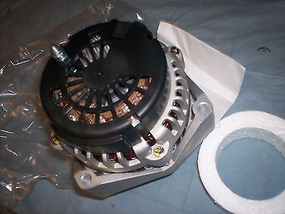 300AMP HIGH OUTPUT ALTERNATOR GM-GMC CHEVROLET CHEVY CADILLAC HUMMER Escalade 2