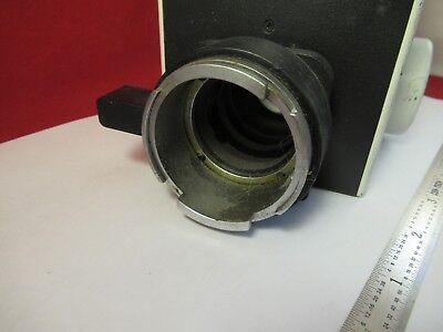 Pour Pièces Détachées Leitz 514662 Lampe Récipient Illuminateur Microscope Pièce 2