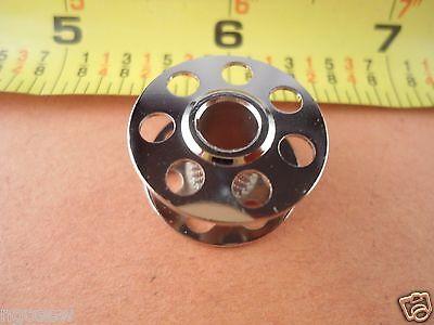 B350PE,380 B380,830,930,440 100 Metal Bernina Bobbins 3 Series 330,B330,350PE