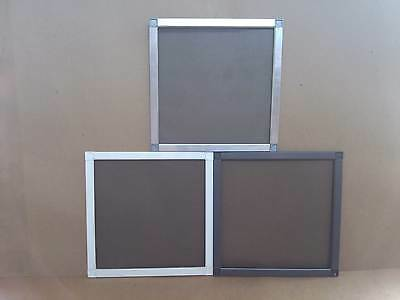 "Window Screens Made New Up To Sizes 30"" X 42"" (J.r.screens Usa) 6"