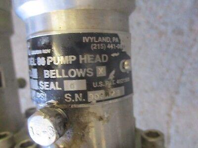 Linc-Milton Roy Pump Cat:cl5023A #8281243H Used 10