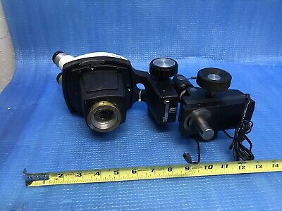 Bausch&Lomb Microscope W/ StereoZoom 4 Zoom 200M  0.7x - 3x ID-AWW-7-2-2-002 9