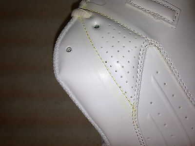 ... NEW BALANCE BB581WT Wht Mens Basketball Shoes 4E Width - NWD 8