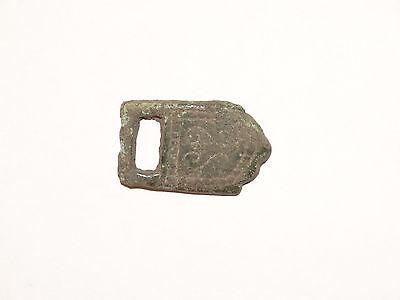 Set of Viking belt furniture . c 800-1000 AD 4 • CAD $107.51