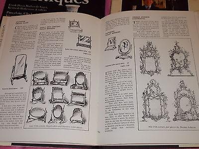 3 ANTIQUE Books-heirloom-John Bly.on a budget-Curtis & F DAVIS,SAGER,BLAKEMORE e 12