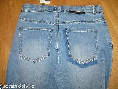 Stella McCartney boy jeans 3-4, 9-10 y BNWT designer 4