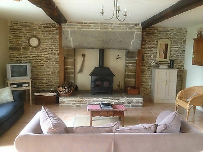 Week of 29th June 2019 - Lovely Normandy Holiday Gite / Cottage, France 3