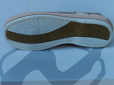 Naturino 3092 Chaussures Fille 26 Mocassins Ballerines Bateau Sandales Enfant 7