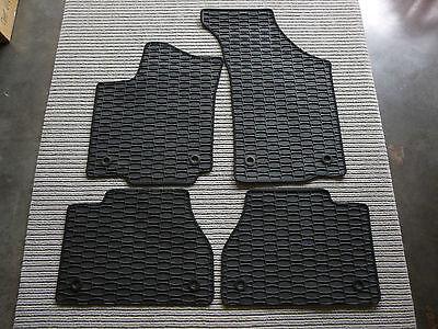 Travall Gummifußmatten Automatten für Mercedes-Benz M-Klasse 2005-2011
