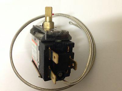 Whirlpool Fridge Thermostat Inside Fridge WDF25K-1070-028 P/N 850191415000 0573 2