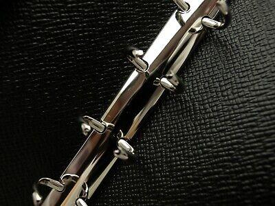 Louis Vuitton Authentic Epi Leather Black Agenda fonctionnel PM Diary cover Auth 11