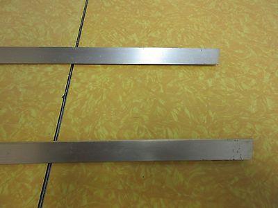 Brass Paul Mccobb Calvin Planner Group Dresser Chest Aluminium Trim Hardware A 4