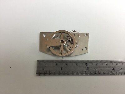 1 X Clock platform escapement, clock parts, clock repairs, Clock Material 2
