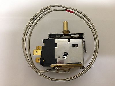 Whirlpool Fridge Thermostat Inside Fridge WDF25K-1070-028 P/N 850191415000 0573 3