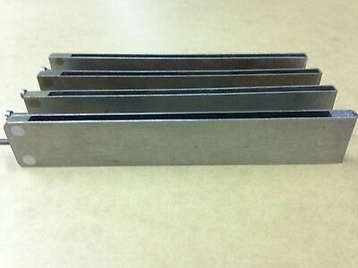 USED Slip Cases for Hot Foil Printing Machines, Hot Foil Stamping, Foil Blocking
