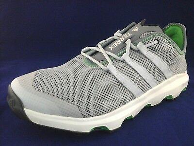sale retailer 21de1 0f697 ADIDAS OUTDOOR TERREX Climacool Voyager BB1894 Mens Shoes Gray US 11 & 12  New