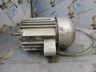 Quick Rotan  Synchro 6040 4000/Min 190-240 V 600 W 1 Ph 5.5 A Synchro Motor #3 4