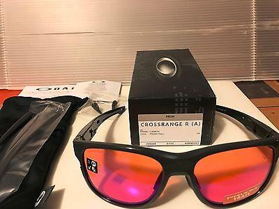 437bbbfb38f ... NEW Oakley - Crossrange R (AF) - Sunglasses