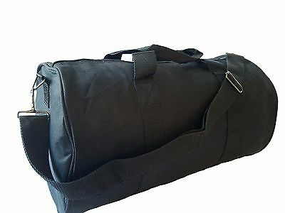 f754c385538a 1 of 11FREE Shipping Polyester ROLL Duffle Duffel Bag Travel Gym Carry-On Sport  Gym Bag 18
