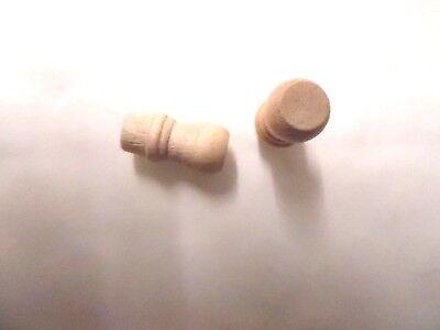 VERY VERY TINY Dolls House MINIATURE drawer Knob  Pull Handle  10// 20// 50