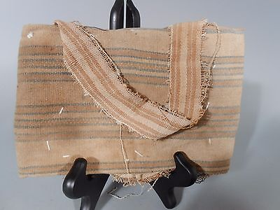 Peru Peruvian Central Coast Chancay Fabric Cotton Burial Dolls  #3 7