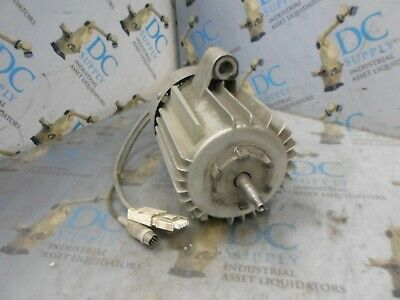 Quick Rotan  Synchro 6040 4000/Min 190-240 V 600 W 1 Ph 5.5 A Synchro Motor #3 8