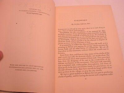 Book 183 – Lot of 2 clock books 5