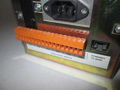 Enregistreur Honeywell eZtrend V5  TVEZ-6-0-0-000-0-0F0000-00 3