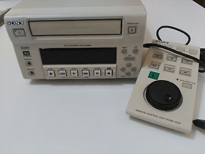 Sony Dvd Recorder Dvo-1000Md 6