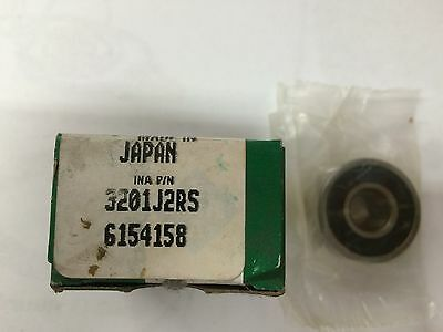5201-J2RS INA Double Row Sealed Ball Bearing INA 3201-J2rs 3201-A2RS