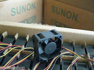 1x New Quiet Cisco Replacement fan for Cisco Routers /& Switches 2801 2811 2950