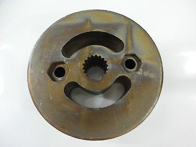 John Deere Original Equipment Pulley #M127358