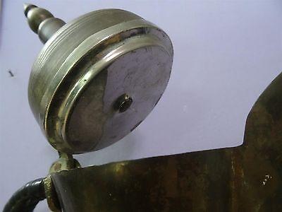 Big Antique Turkish Islamic Arabic Dallah Copper Brass Tea Coffee Pot 32 Cm Sing 9