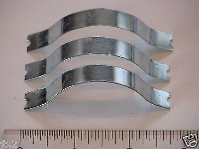 Spring Clips Nielsen Brand Metal Aluminum Picture Frame Hardware