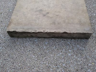Antique Frank Lloyd Wright Freeman House Los Angeles Ca Architectural Artifact 7